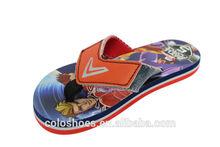 Lovely cute flip flop for children