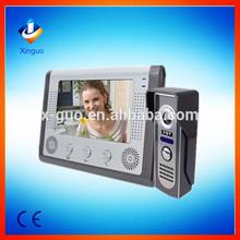 kit system 7 Inch video door Phone doorbell wireless intercom