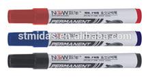 Permanent marker pen MOQ 1 carton, black, red, blue color,whiteboard pen MDS-700