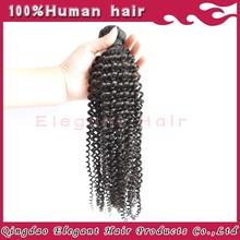 2014 Hot sale brazilian hair african long fashionable black woman micro braids weave
