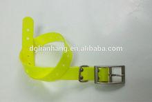 DC40 bracelet collier de chien