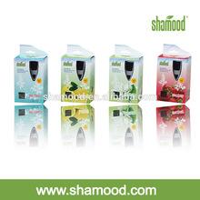 Eco-friendly Liquid Car Perfume Car Vent Air Freshener Bottle