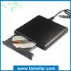 USB 3.0 Aluminum External Bluray DVDRW DVD Writer DVD Burner Drive