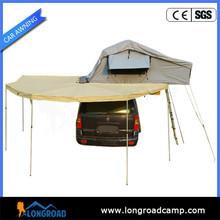 New Luxury canvas sleeping roof tents up van