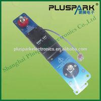 16V 500F Ultracapacitor module , Super capacitor module 16V