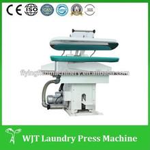Universal Industrial roupas máquina de pressão