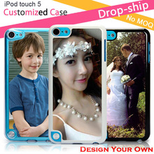 China new cheap flip cover mobile phone case for iPod touch 5