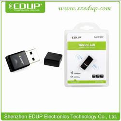 EDUP EP-N8537 USB Wireless wan Adapter LAN to Wifi Converter Wifi Dongle