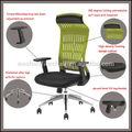 Venta al por mayor de plástico silla el más popular de la silla de la oficina sala de
