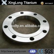 EN1092 CS Titanium Flange