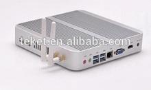 Customize MINI PC L05-I33217U,L05 Case,I33217U motherboard,2G RAM,32G SSD,12v3a,for OA,Thin client,HTPC,living room application