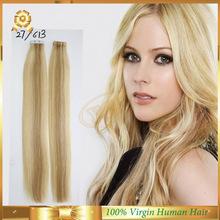 Factory Supply 5A+ Cheap Human Hair Malasian Virgin Hair