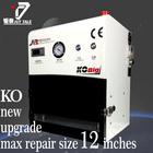 2014 Newest KO-03 vacuum oca lamination machine tablet screen repair machine apple and android pad repair machine