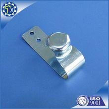 Manual Sheet Metal Cutting Stamping Parts