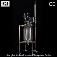 Fractional Distillation Plant
