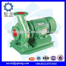 YQ Water pump/pipeline pump/booster pump heating system