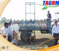 Fazenda prático e mini-barata cana levantador sl5 grande capacidade de cana máquina de levantamento