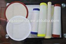 E class food fiberglass baking pad