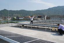 China Best Poly 230W 240W 250W 260W PV Solar Panel Module (BSM250P-60)