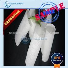 sgs certificated wipe nonwoven fiber