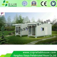20ft vorgefertigten container-home/Wärme isolierung geringer Kosten schnell montieren fertighaus container immobilien