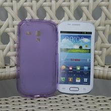 Alibaba china new product silicone case for Samsung galaxy s3 mini i8190