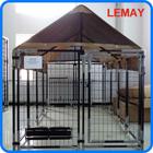 wholesale heavy duty safty dog cage