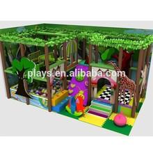 Cheer Amusement soft play manufacturers in china indoor playground equipment