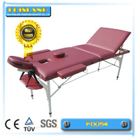 3 cheap healthy thermal massage table bed