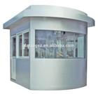 outdoor sentry box guard house