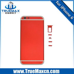 New High Quality Cover for iPhone 6 4.7inch Spare Parts