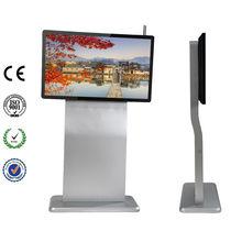55'' Indoor LCD TV Hot Sex Video Player