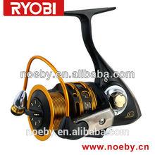 RYOBI ARCTICA 2000 spinning fishing reels fishing equipment