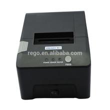 auto cut 58 mm bluetooth printer thermal printer