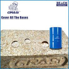 Sesame gray stone organic silicone waterproof adhesive & sealant