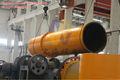 Chine fabricant leader de rotatif sèche -, Séchoir rotatif avec iso, Sgs certificat