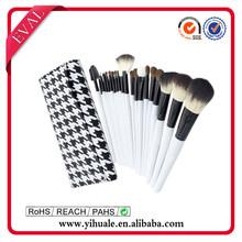 Professional cosmetic brush makeup pen applicator