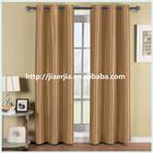 Flame Retardant Blackout Hotel Curtains/ Drapery window curtains