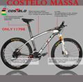 baratos de carbono bicicleta de carretera costelo massa completo de carbono mtb bicicleta un mejor aspecto 986 de bicicleta de carretera de carbono completo 26er 29er bicicleta de mtb