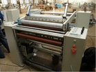 Slitting and Rewinding machine for thermal paper