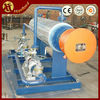 high efficience horizonal hot oil heater with cheap price
