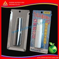 high quality Knife Pvc Blister Packaging pvc blister box