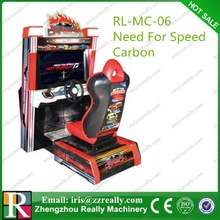 Need For Speed Carbon new arcade amusement car racing game machine