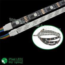 black 5v dmx led flexible strip, dmx led stripe, dmx led streifen