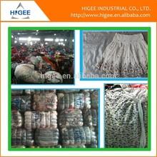 Cina più grande magazzino abbigliamento usato per l'esportazione