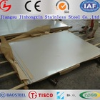 Steel Manufacturer ASTM prime quality and low price 200 series sheet 202 stainless steel grating
