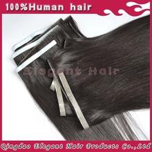 Alibaba best wholesale websites indian hair single drawn skin weft seamless hair extensions