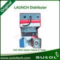 Lanzamiento 2014 x431 cnc602a 110v/220v limpiador del inyector& probador de inyectores diesel de calibración de la máquina con precio de fábrica