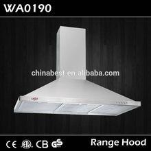 elettrodomestici da cucina cappa potente motore del ventilatore wa0190
