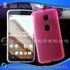 glossy design tpu cases for Moto NEXUS 6 NEXUS X XT1100 XT1103 cell phone cover